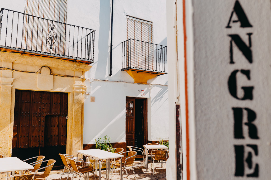 #16 Leisure Time In ... Hiszpania | Andaluzja (Malaga, Ronda, Benalmadena) | Gibraltar 45