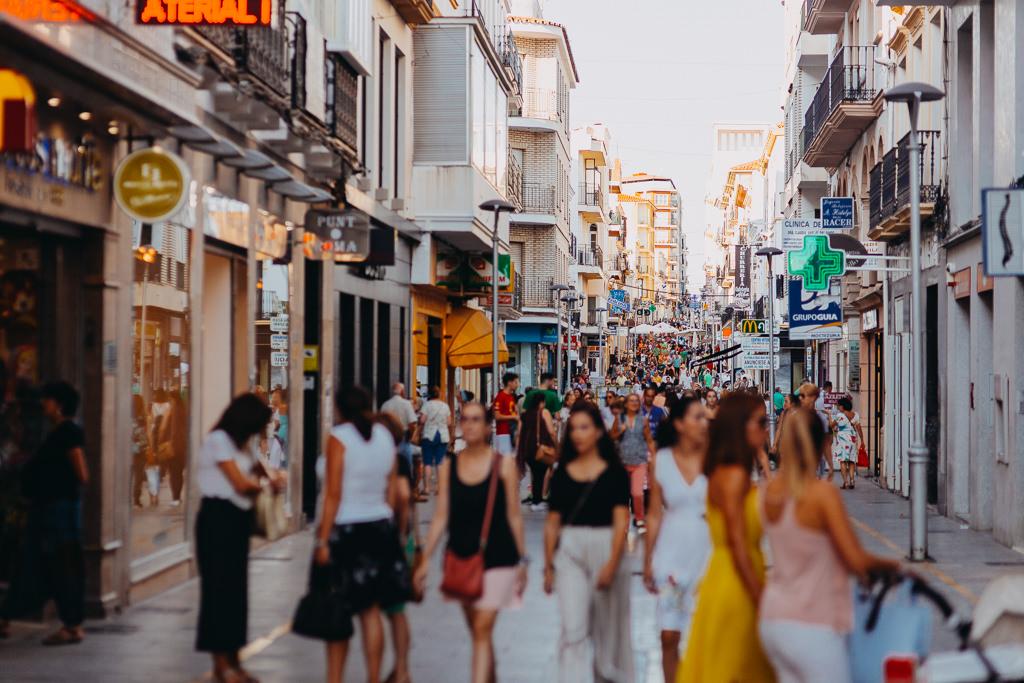 #16 Leisure Time In ... Hiszpania | Andaluzja (Malaga, Ronda, Benalmadena) | Gibraltar 61