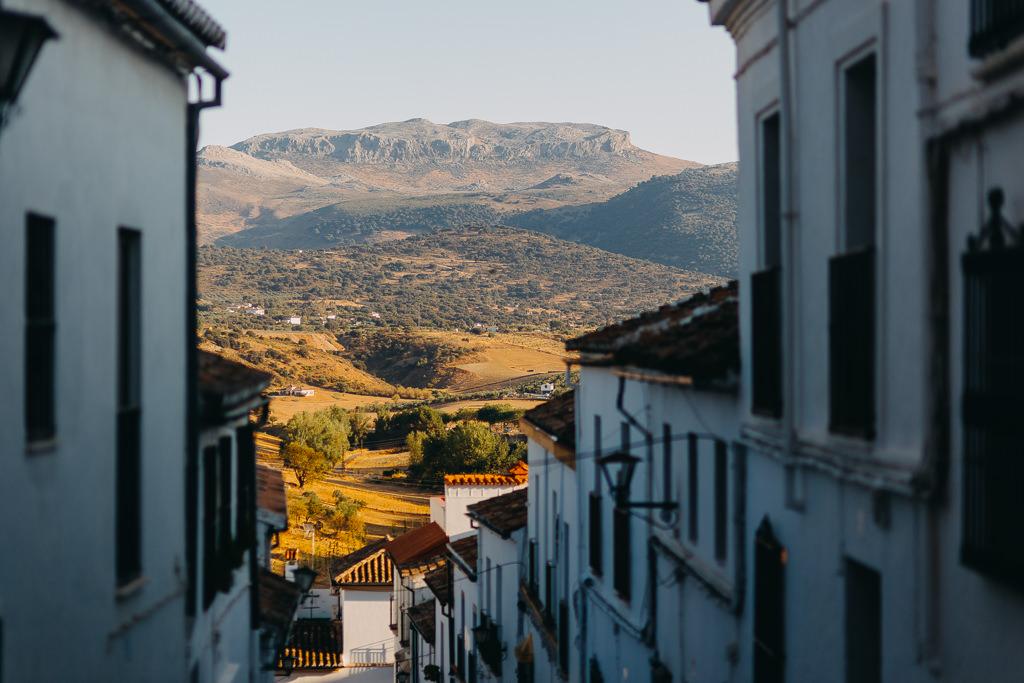 #16 Leisure Time In ... Hiszpania | Andaluzja (Malaga, Ronda, Benalmadena) | Gibraltar 62