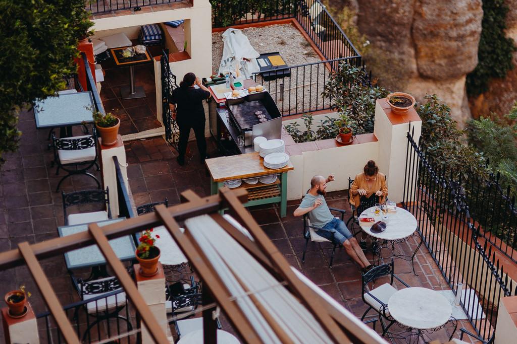 #16 Leisure Time In ... Hiszpania | Andaluzja (Malaga, Ronda, Benalmadena) | Gibraltar 66
