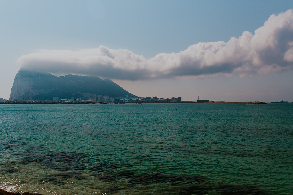 #16 Leisure Time In ... Hiszpania | Andaluzja (Malaga, Ronda, Benalmadena) | Gibraltar 71