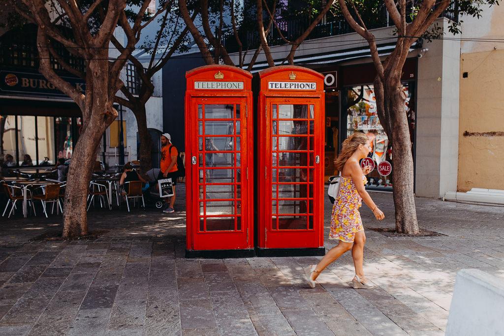 #16 Leisure Time In ... Hiszpania | Andaluzja (Malaga, Ronda, Benalmadena) | Gibraltar 77