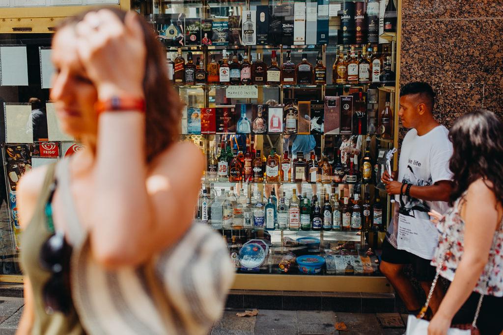 #16 Leisure Time In ... Hiszpania | Andaluzja (Malaga, Ronda, Benalmadena) | Gibraltar 79