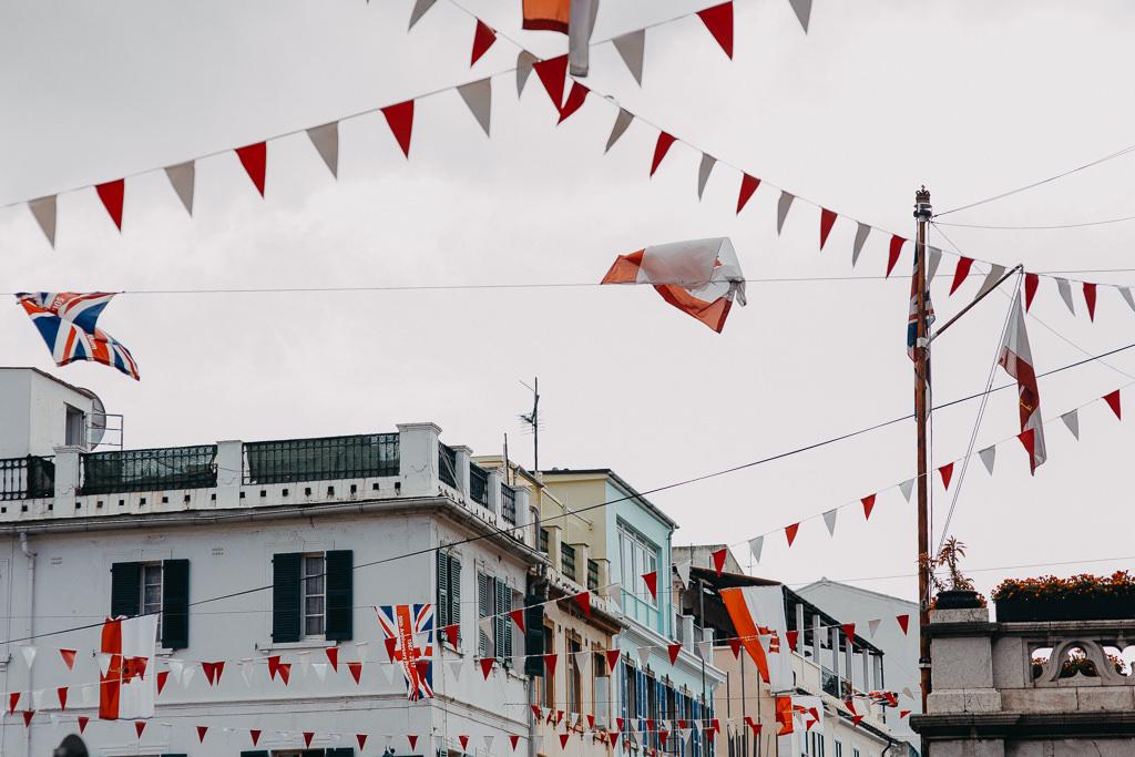 #16 Leisure Time In ... Hiszpania | Andaluzja (Malaga, Ronda, Benalmadena) | Gibraltar 83