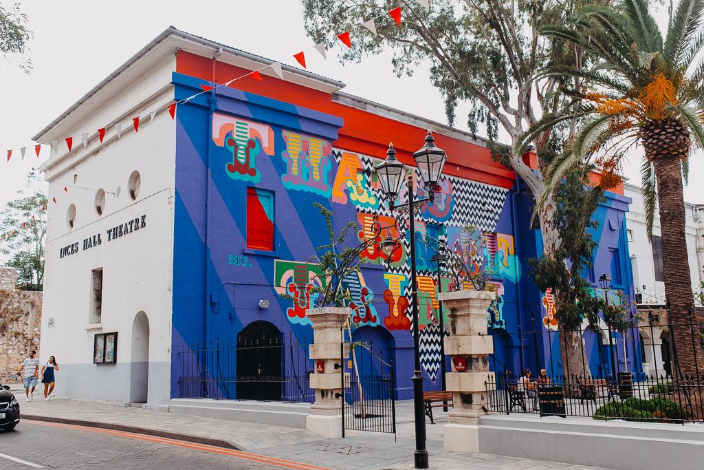 #16 Leisure Time In ... Hiszpania | Andaluzja (Malaga, Ronda, Benalmadena) | Gibraltar 82