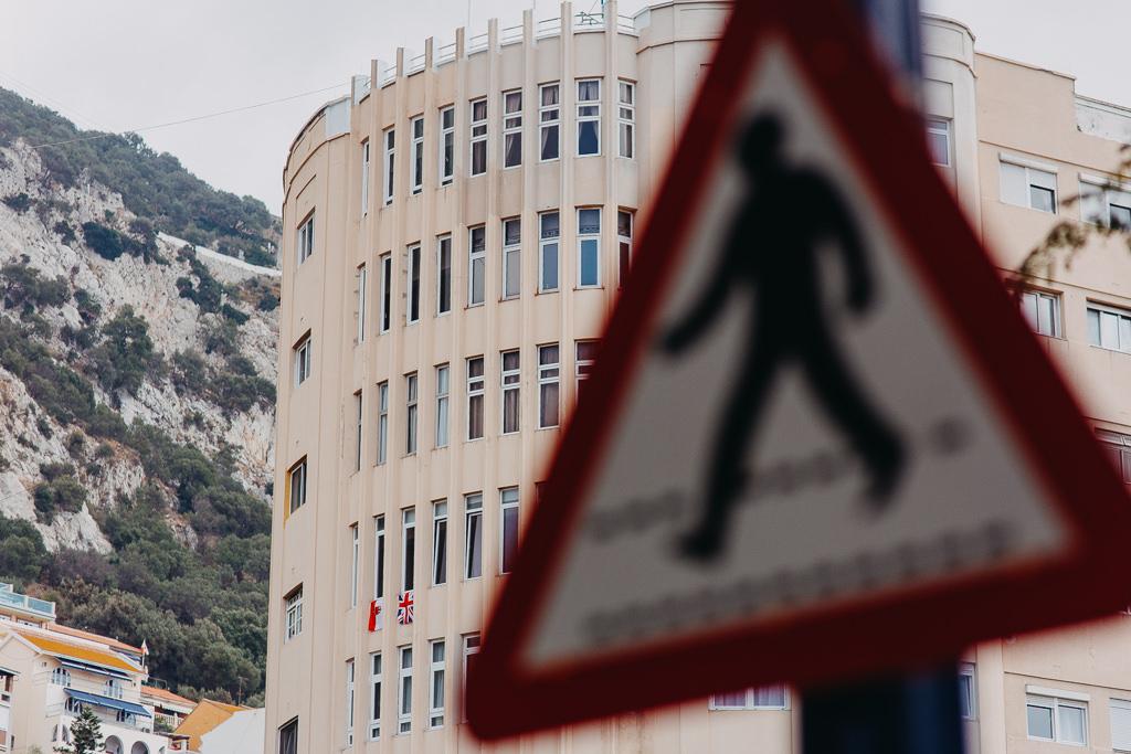 #16 Leisure Time In ... Hiszpania | Andaluzja (Malaga, Ronda, Benalmadena) | Gibraltar 84