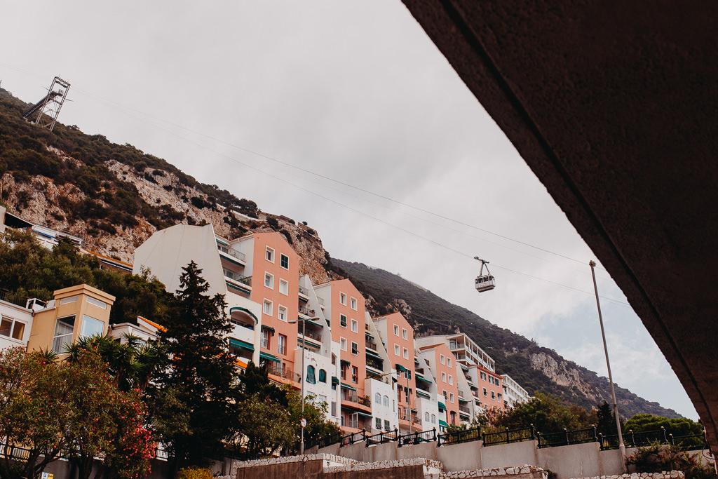 #16 Leisure Time In ... Hiszpania | Andaluzja (Malaga, Ronda, Benalmadena) | Gibraltar 85