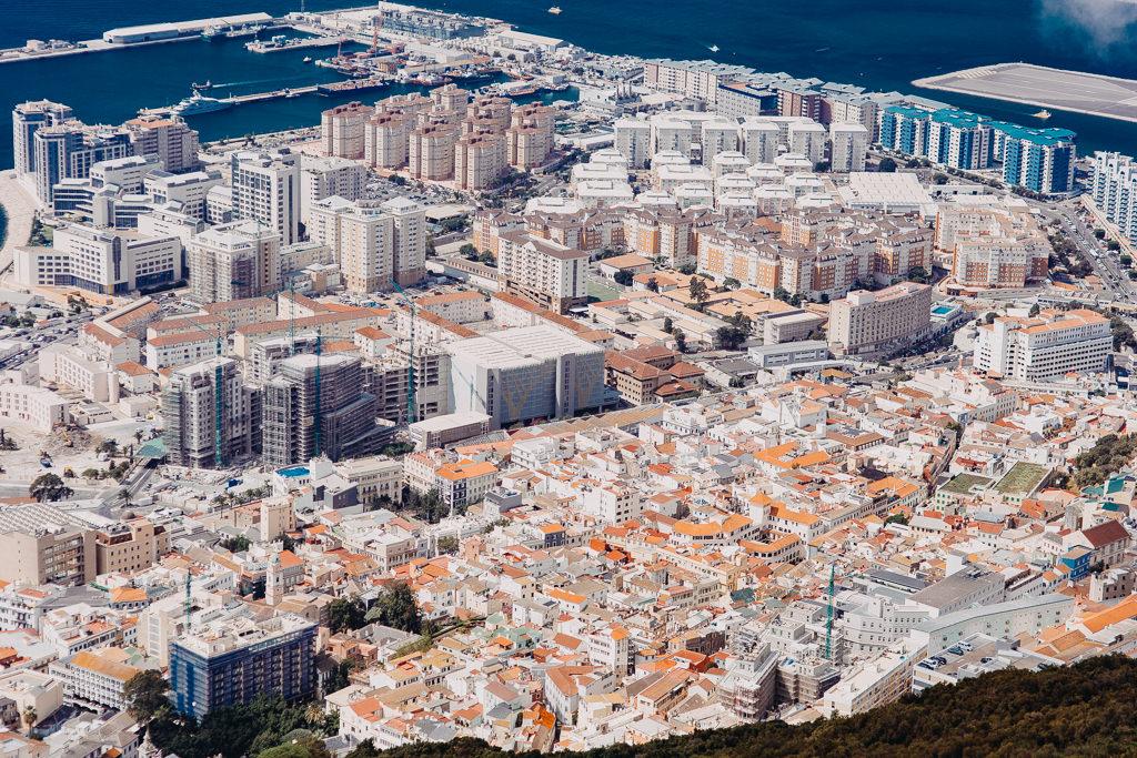 #16 Leisure Time In ... Hiszpania | Andaluzja (Malaga, Ronda, Benalmadena) | Gibraltar 93