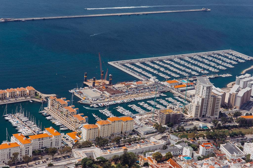 #16 Leisure Time In ... Hiszpania | Andaluzja (Malaga, Ronda, Benalmadena) | Gibraltar 94