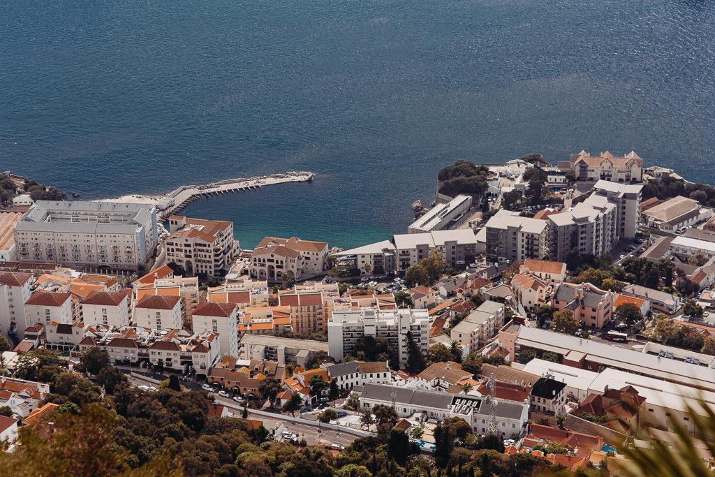 #16 Leisure Time In ... Hiszpania | Andaluzja (Malaga, Ronda, Benalmadena) | Gibraltar 101