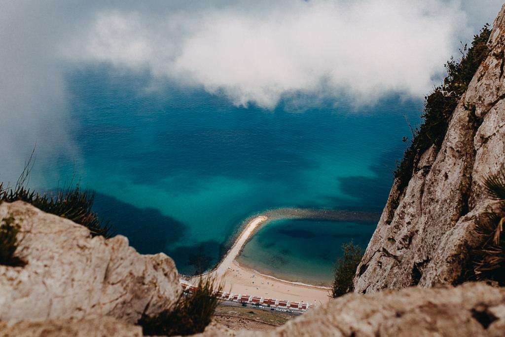 #16 Leisure Time In ... Hiszpania | Andaluzja (Malaga, Ronda, Benalmadena) | Gibraltar 102