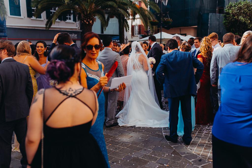 #16 Leisure Time In ... Hiszpania | Andaluzja (Malaga, Ronda, Benalmadena) | Gibraltar 106