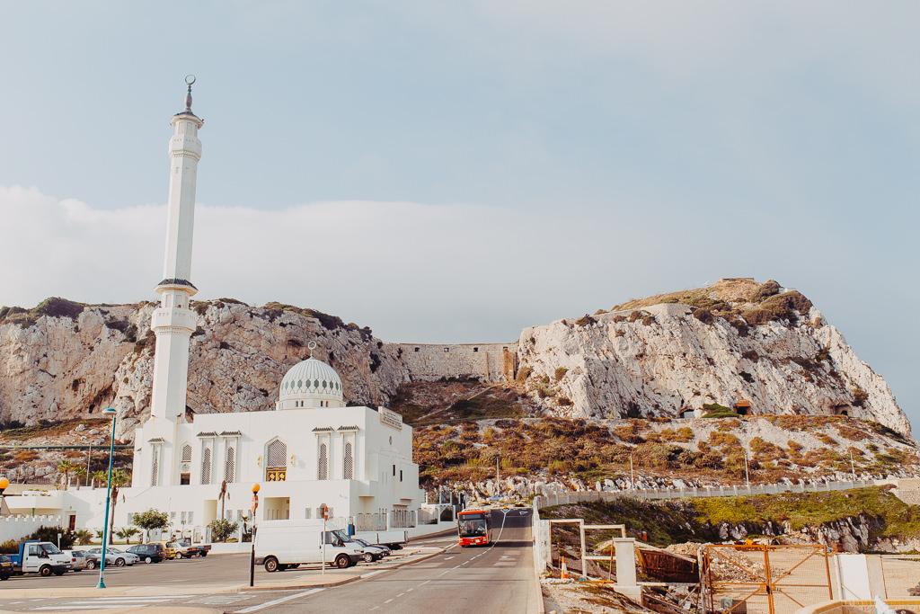#16 Leisure Time In ... Hiszpania | Andaluzja (Malaga, Ronda, Benalmadena) | Gibraltar 107