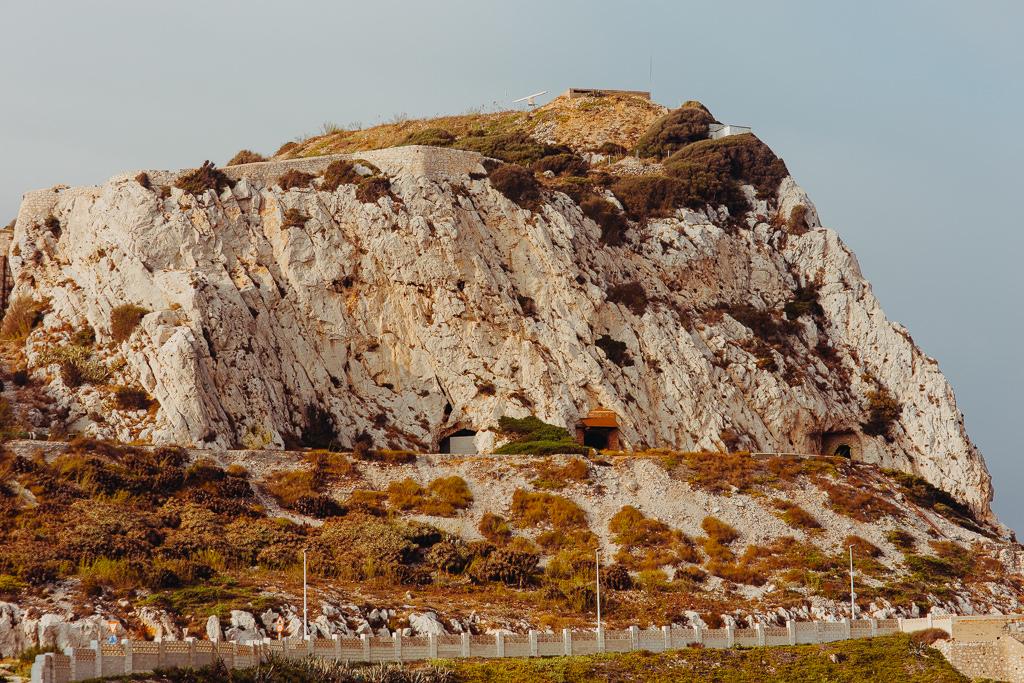 #16 Leisure Time In ... Hiszpania | Andaluzja (Malaga, Ronda, Benalmadena) | Gibraltar 108