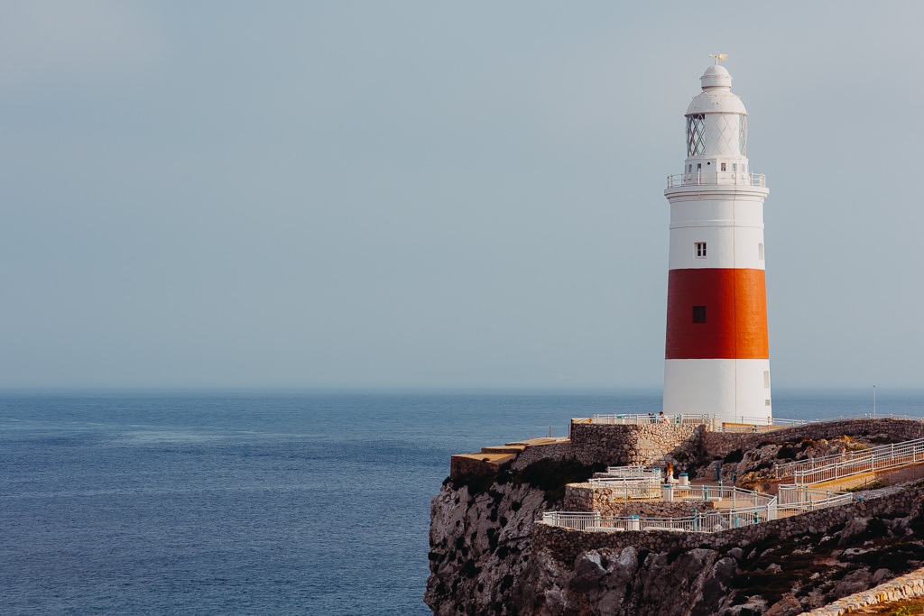 #16 Leisure Time In ... Hiszpania | Andaluzja (Malaga, Ronda, Benalmadena) | Gibraltar 109
