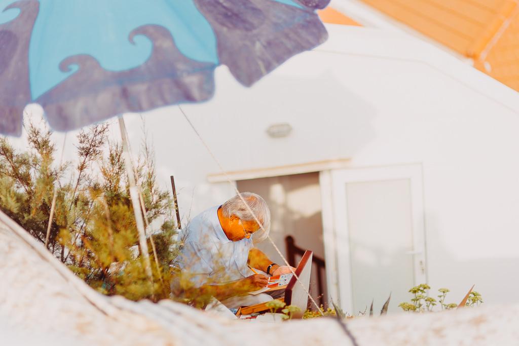 #16 Leisure Time In ... Hiszpania | Andaluzja (Malaga, Ronda, Benalmadena) | Gibraltar 112