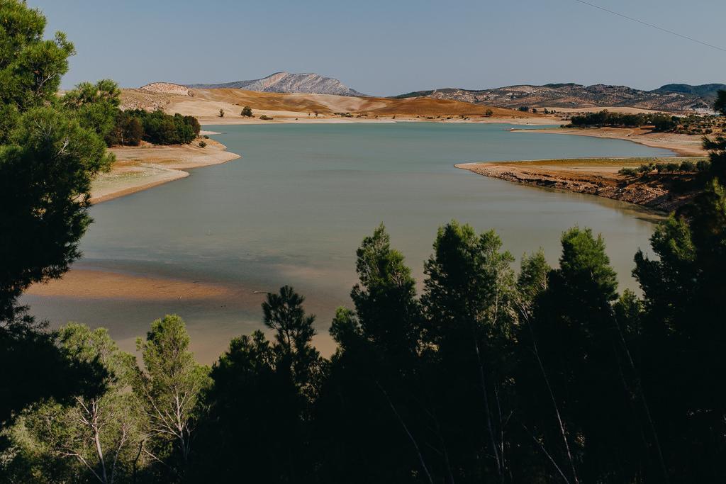#16 Leisure Time In ... Hiszpania | Andaluzja (Malaga, Ronda, Benalmadena) | Gibraltar 119