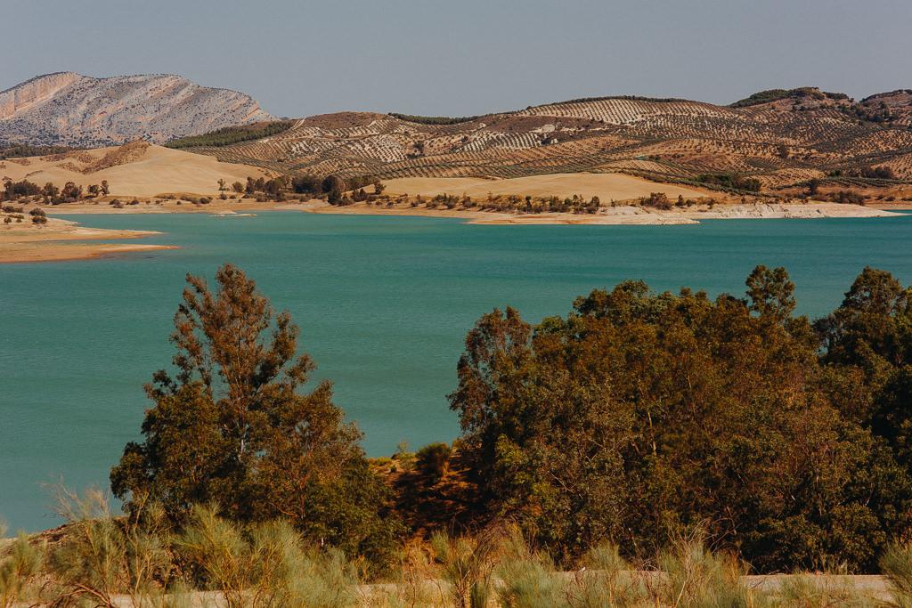 #16 Leisure Time In ... Hiszpania | Andaluzja (Malaga, Ronda, Benalmadena) | Gibraltar 121