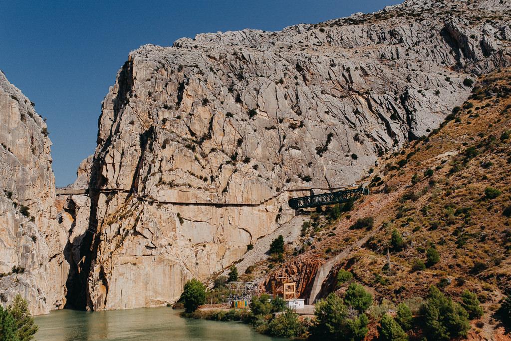 #16 Leisure Time In ... Hiszpania | Andaluzja (Malaga, Ronda, Benalmadena) | Gibraltar 125