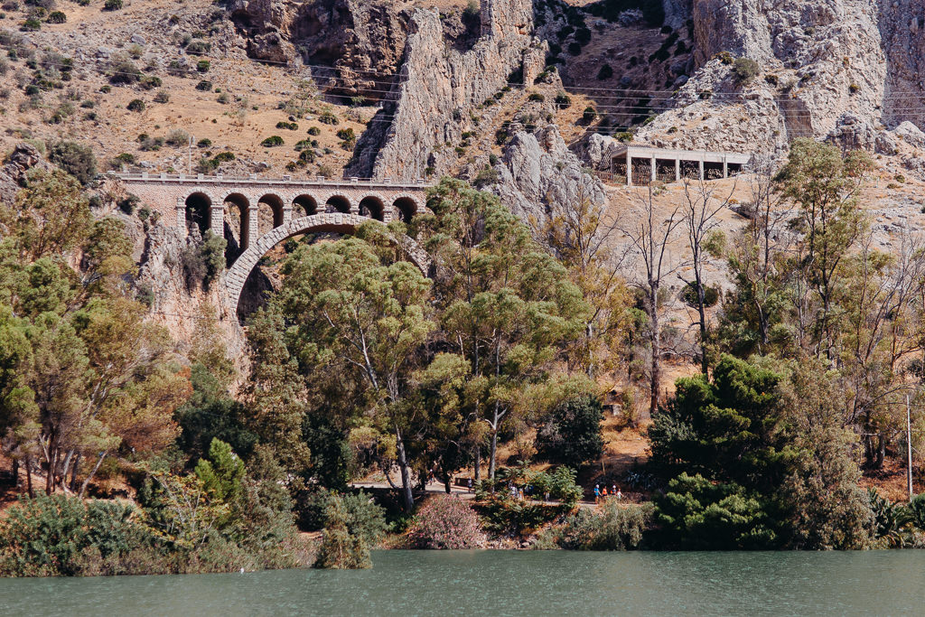 #16 Leisure Time In ... Hiszpania | Andaluzja (Malaga, Ronda, Benalmadena) | Gibraltar 128