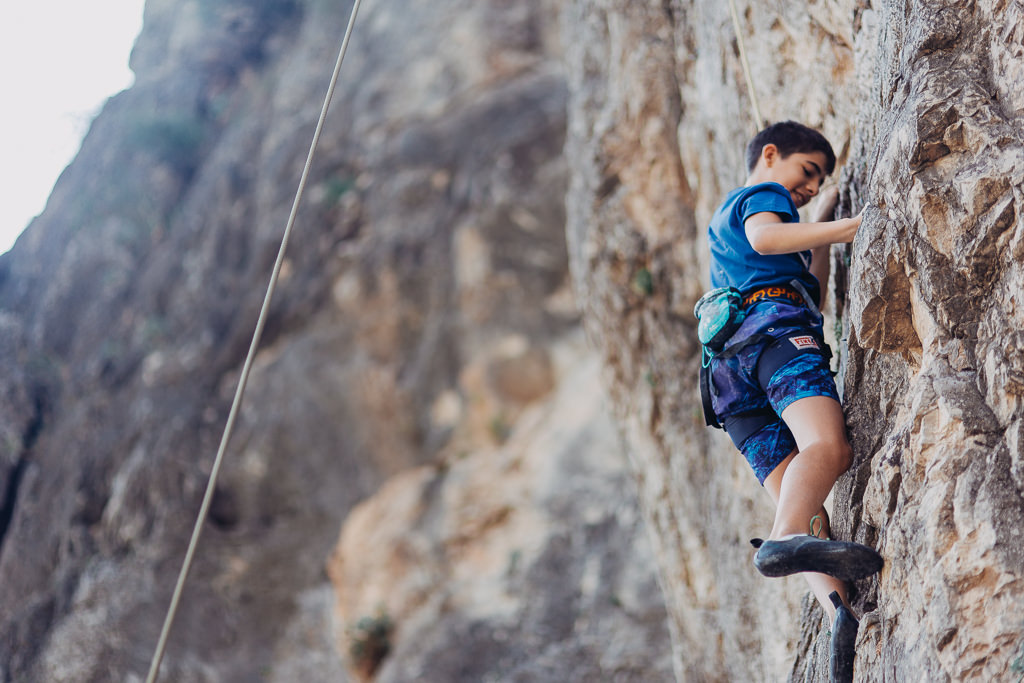 #16 Leisure Time In ... Hiszpania | Andaluzja (Malaga, Ronda, Benalmadena) | Gibraltar 131
