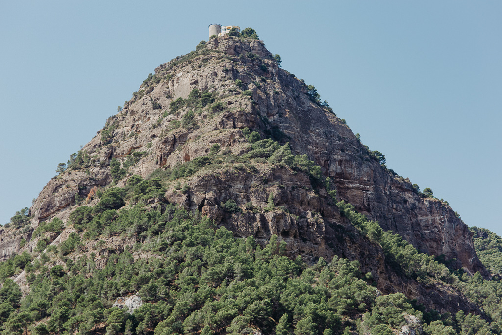 #16 Leisure Time In ... Hiszpania | Andaluzja (Malaga, Ronda, Benalmadena) | Gibraltar 133