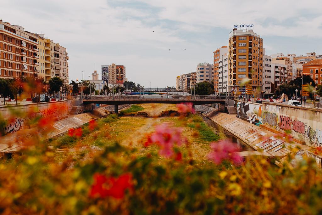 #16 Leisure Time In ... Hiszpania | Andaluzja (Malaga, Ronda, Benalmadena) | Gibraltar 137