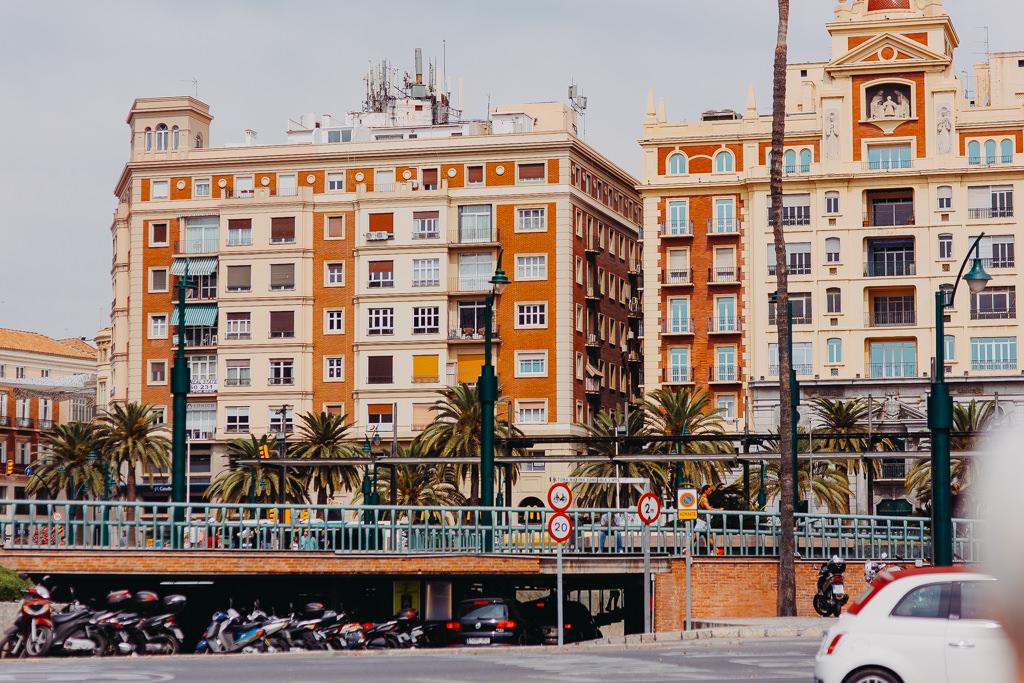 #16 Leisure Time In ... Hiszpania | Andaluzja (Malaga, Ronda, Benalmadena) | Gibraltar 142
