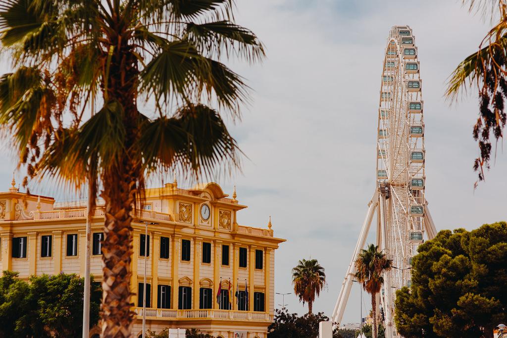 #16 Leisure Time In ... Hiszpania | Andaluzja (Malaga, Ronda, Benalmadena) | Gibraltar 145