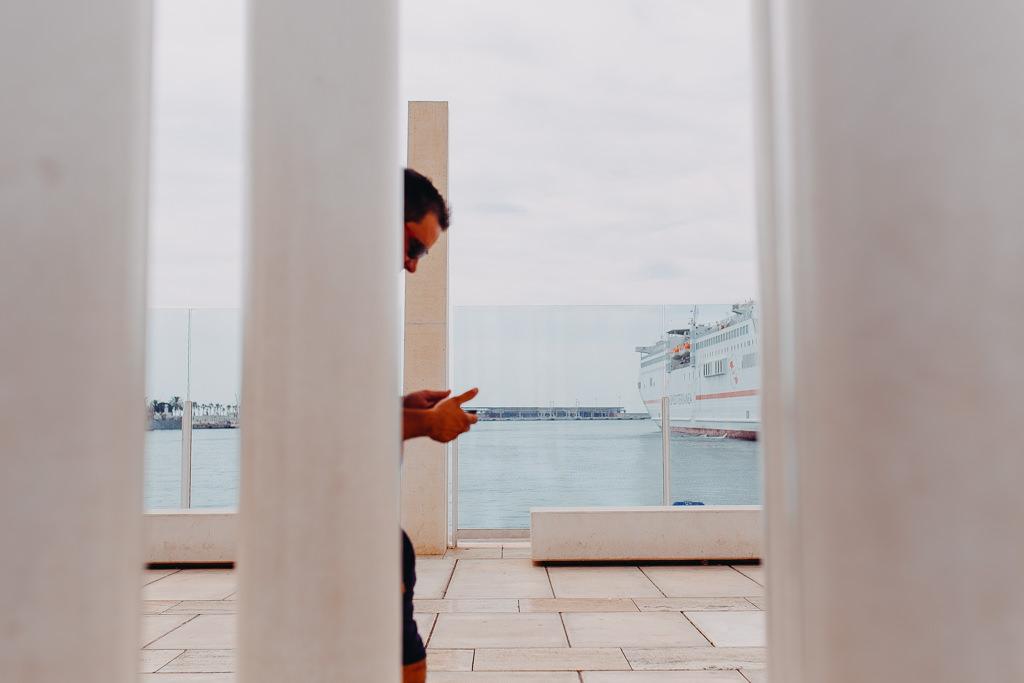 #16 Leisure Time In ... Hiszpania | Andaluzja (Malaga, Ronda, Benalmadena) | Gibraltar 147