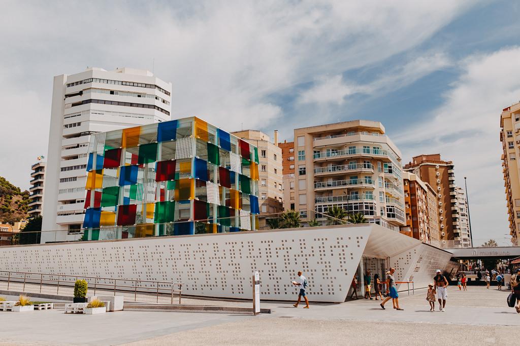 #16 Leisure Time In ... Hiszpania | Andaluzja (Malaga, Ronda, Benalmadena) | Gibraltar 150