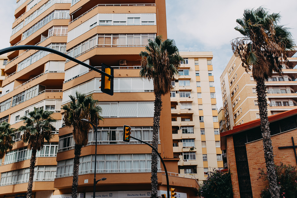 #16 Leisure Time In ... Hiszpania | Andaluzja (Malaga, Ronda, Benalmadena) | Gibraltar 159