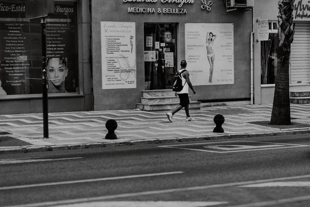 #16 Leisure Time In ... Hiszpania | Andaluzja (Malaga, Ronda, Benalmadena) | Gibraltar 167