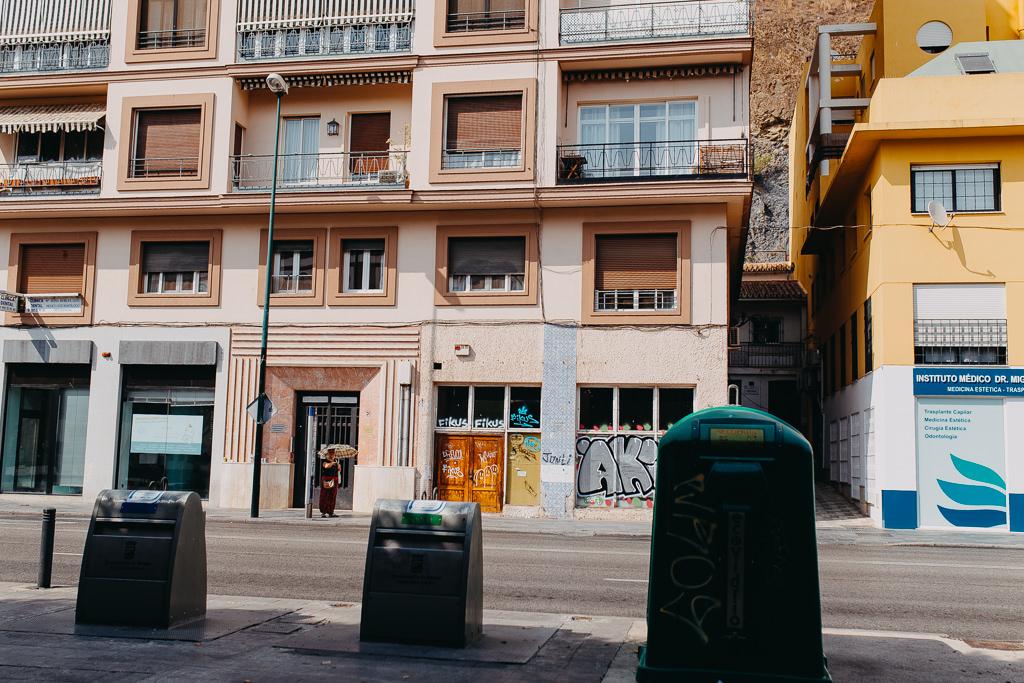 #16 Leisure Time In ... Hiszpania | Andaluzja (Malaga, Ronda, Benalmadena) | Gibraltar 161