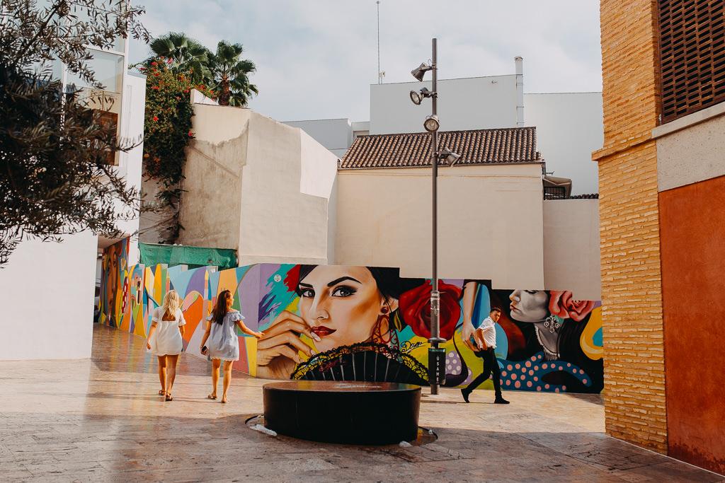 #16 Leisure Time In ... Hiszpania | Andaluzja (Malaga, Ronda, Benalmadena) | Gibraltar 162
