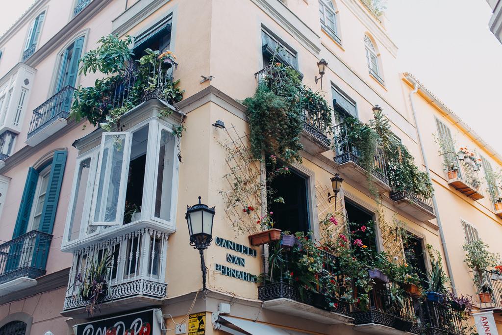 #16 Leisure Time In ... Hiszpania | Andaluzja (Malaga, Ronda, Benalmadena) | Gibraltar 165