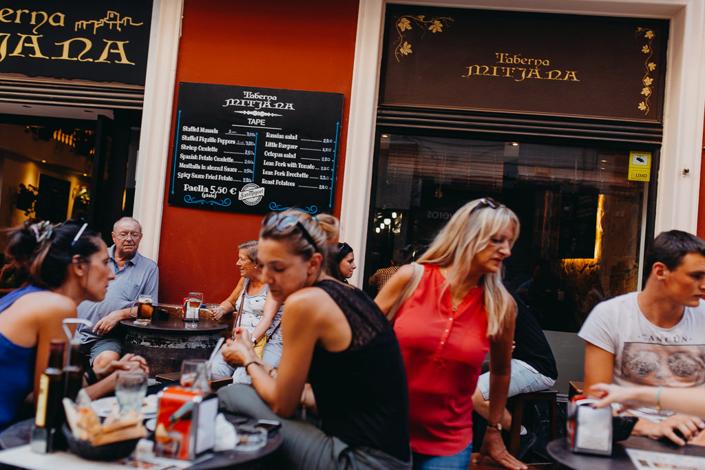 #16 Leisure Time In ... Hiszpania | Andaluzja (Malaga, Ronda, Benalmadena) | Gibraltar 166