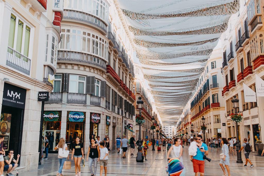 #16 Leisure Time In ... Hiszpania | Andaluzja (Malaga, Ronda, Benalmadena) | Gibraltar 168