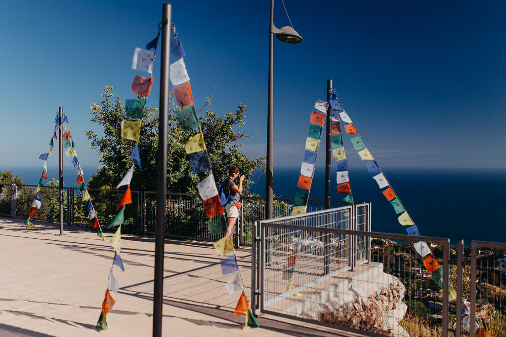 #16 Leisure Time In ... Hiszpania | Andaluzja (Malaga, Ronda, Benalmadena) | Gibraltar 175