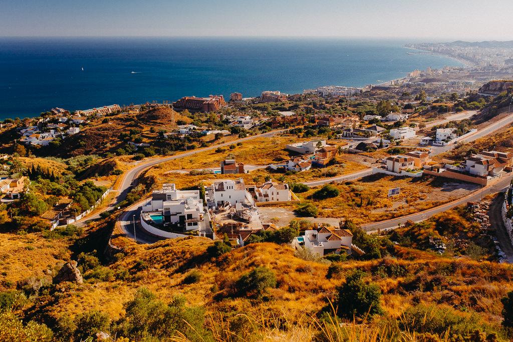 #16 Leisure Time In ... Hiszpania | Andaluzja (Malaga, Ronda, Benalmadena) | Gibraltar 176
