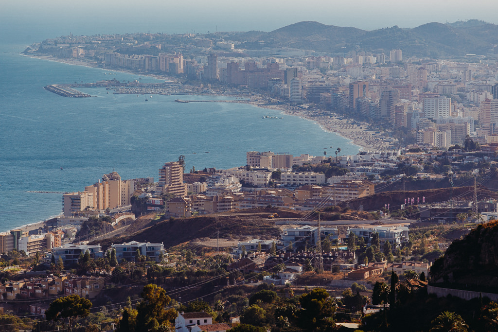 #16 Leisure Time In ... Hiszpania | Andaluzja (Malaga, Ronda, Benalmadena) | Gibraltar 178