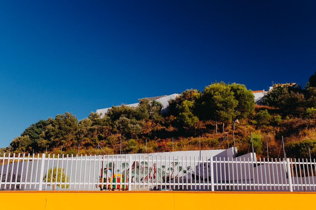 #16 Leisure Time In ... Hiszpania | Andaluzja (Malaga, Ronda, Benalmadena) | Gibraltar 182