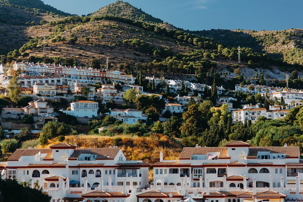 #16 Leisure Time In ... Hiszpania | Andaluzja (Malaga, Ronda, Benalmadena) | Gibraltar 184