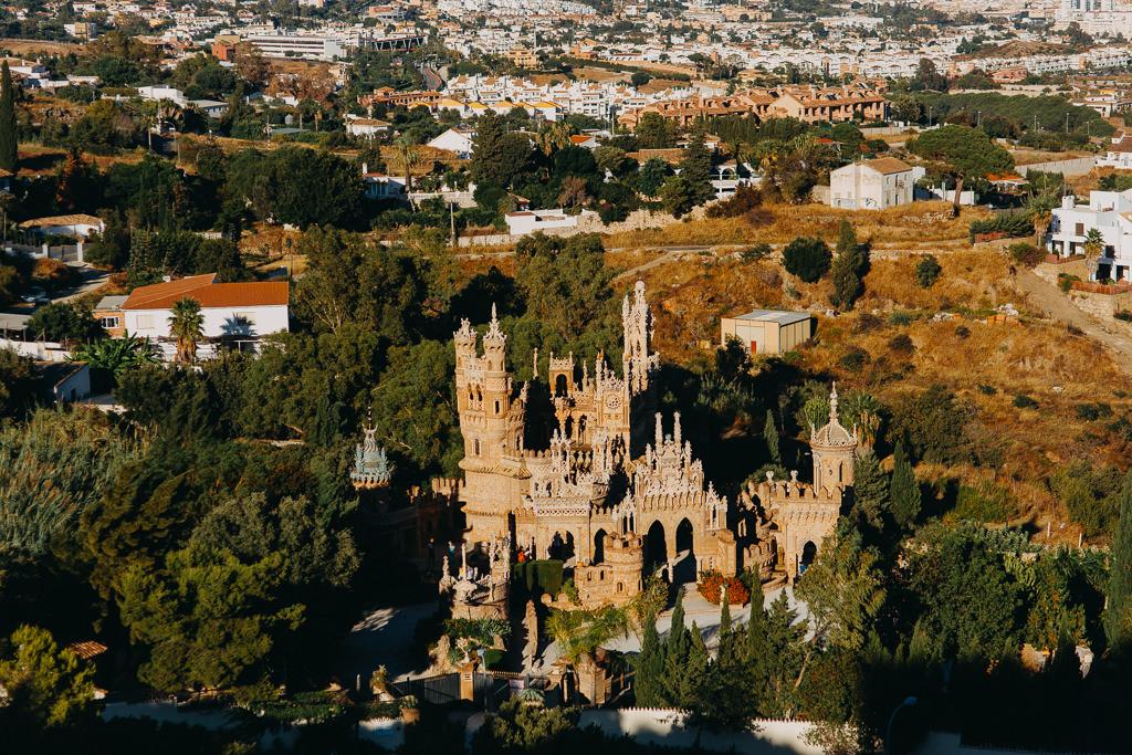 #16 Leisure Time In ... Hiszpania | Andaluzja (Malaga, Ronda, Benalmadena) | Gibraltar 187