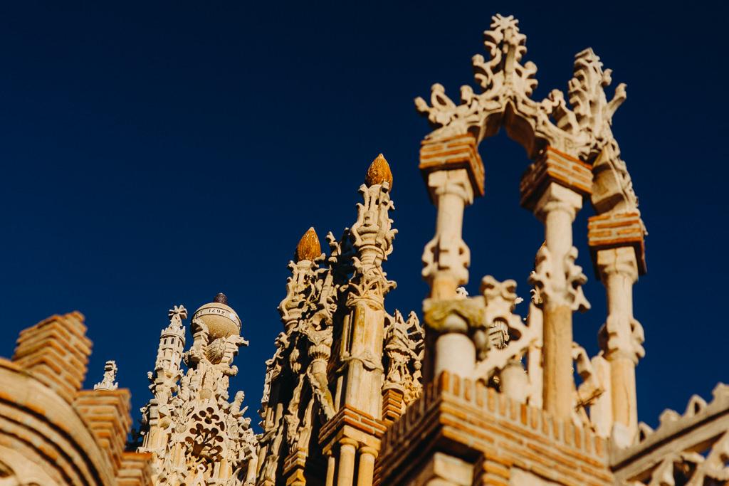 #16 Leisure Time In ... Hiszpania | Andaluzja (Malaga, Ronda, Benalmadena) | Gibraltar 190