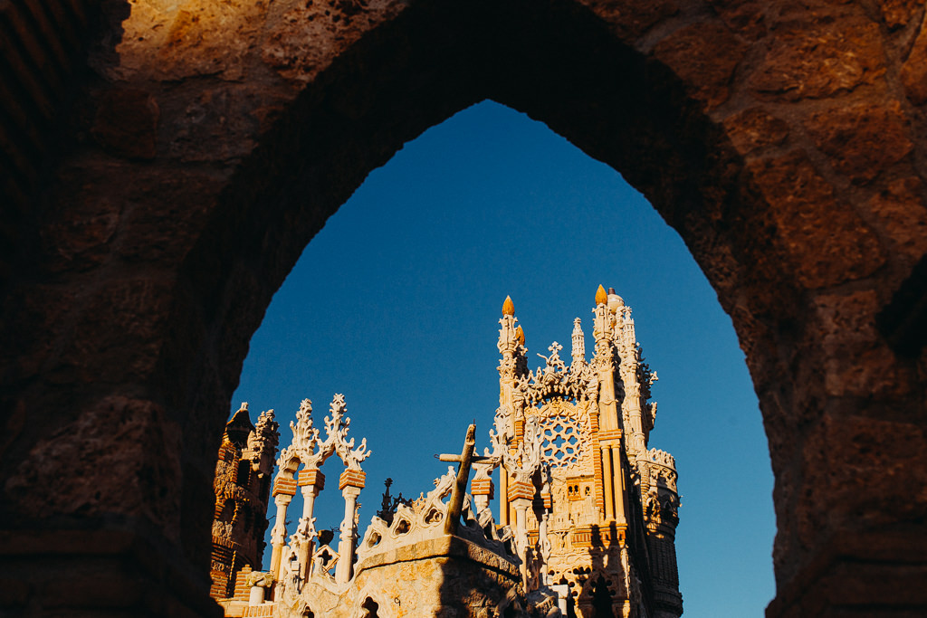 #16 Leisure Time In ... Hiszpania | Andaluzja (Malaga, Ronda, Benalmadena) | Gibraltar 192