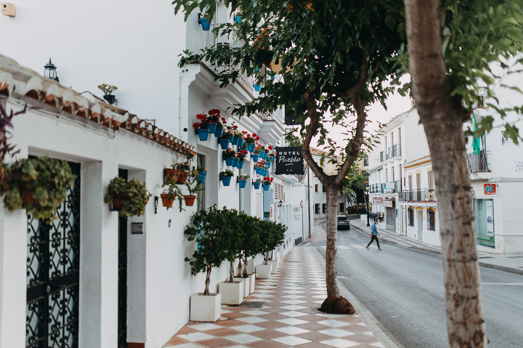#16 Leisure Time In ... Hiszpania | Andaluzja (Malaga, Ronda, Benalmadena) | Gibraltar 193