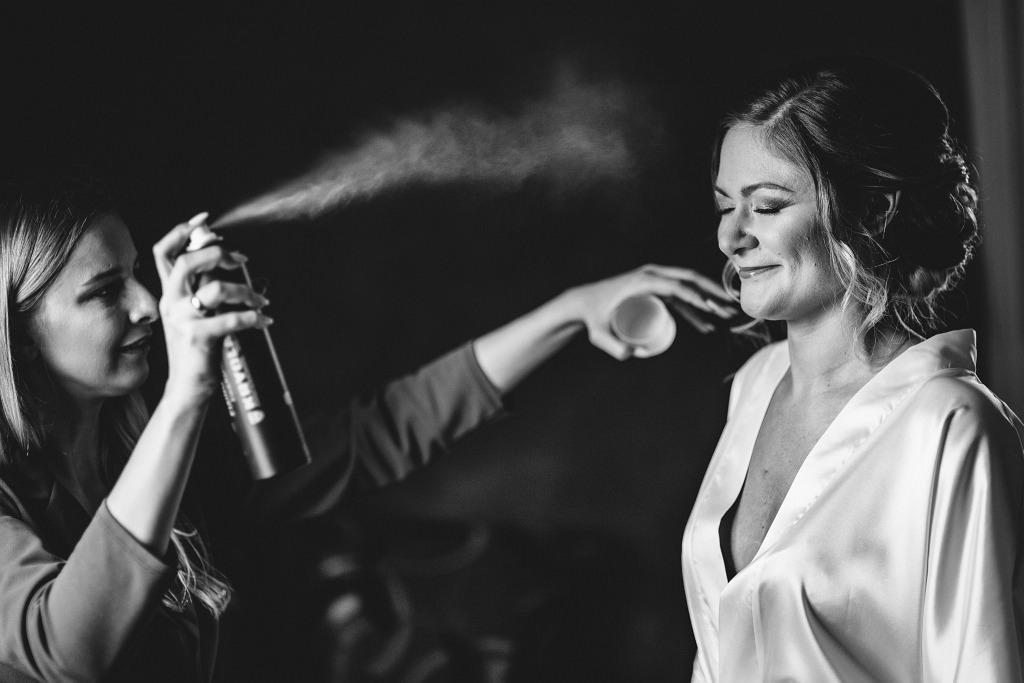 Marta & Kamil | Sala Weselna Rybaczówka | Reportaż ślubny Otwock 6