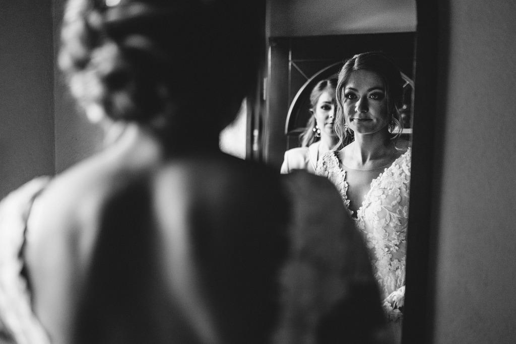 Marta & Kamil | Sala Weselna Rybaczówka | Reportaż ślubny Otwock 13