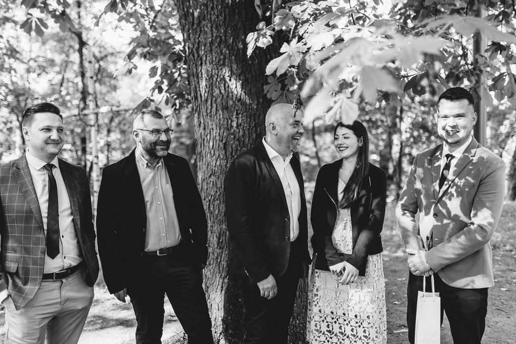Marta & Kamil | Sala Weselna Rybaczówka | Reportaż ślubny Otwock 17